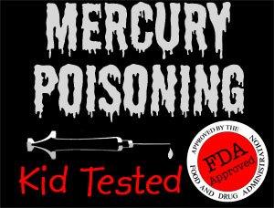 mercury a toxic poison essay