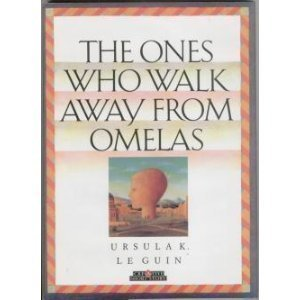 an examination of the ones who walk away from omelas by ursula k leguin The dispossessed is a penetrating examination of society and humanity the ones who walk away from omelas - ursula k le guin series from ursula k leguin.