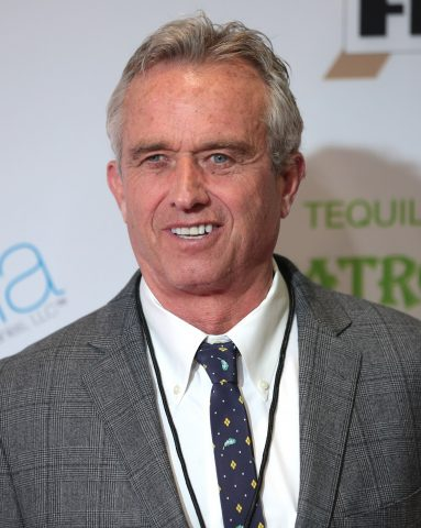 Robert F. Kennedy Jr.: Why The COVID-19 Vaccine Should Be FORBIDDEN and Avoided At All Cost  Rfk-jr-banner-383x480